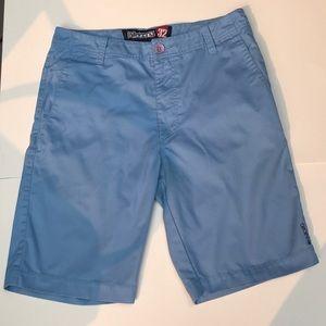 Billabong man blue walk shorts